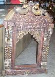 Wooden Jarokha 3