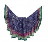 blue Maharani skirt 23