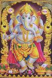 Ganesha print 2