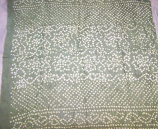Bhandhani tie dye Scarf 33