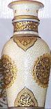 Marble Flower vase 7