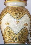 Marble Flower vase 6