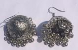 Kuchi earrings 3