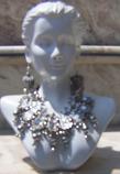 Tribal kuchi necklace 5