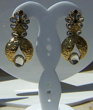 Bollywood earrings  26