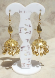 Kuchi earrings 97