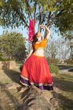 Bollywood costume 67