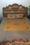 Indian Bed sheet 18