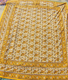 Indian Bed sheet 26