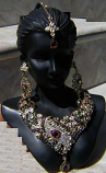 Bollywood Jewellery 1