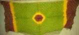 Bhandhani tie dye Scarf 19