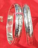 Tribal kuchi cuff 20