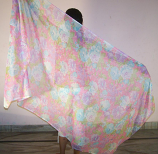 Belly dance veils on sale 31