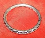 Tribal kuchi cuff 39