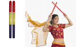 Dandiya dance stick