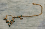 indian Nose chain 36