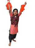 kids bollywood costume 10
