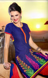 Indian salwar kameez 24