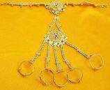 Ring combo bracelet 13