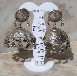 Kuchi earrings 22