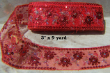 sequin trim 134