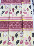 Indian Bed sheet 34
