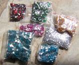 Colorfull Kundan Bag