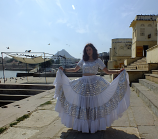 Gypsy skirt 5