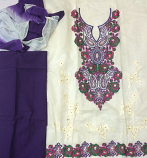 Indian salwar kameez 5