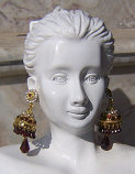 Bollywood earrings  19