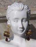Bollywood earrings  19