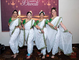 Bollywood costume 137