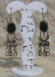 Kuchi earrings 110