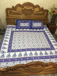 Indian Bed sheet 48