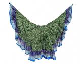 Green Maharani skirt 17