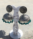 tribal earrings 12
