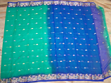 Sari with blouse and petticoat 33