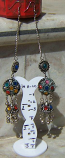 Kuchi earrings 36