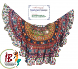 banjara skirts 18 Multi