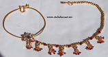 indian Nose chain 12