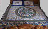 Indian Bed sheet 21