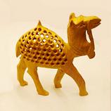 Wooden camel 1