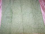 Bhandhani tie dye Scarf 34