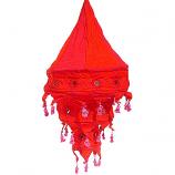 Cloth Lantern