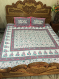 Indian Bed sheet 43