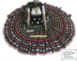 Kalbeliya costume 10