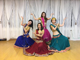 Bollywood costume 69