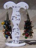 Kuchi earrings 6