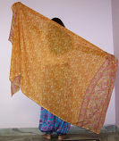 Belly dance veils on sale 3