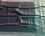 Used silk sari 29